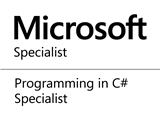 Programming in C# Specialist